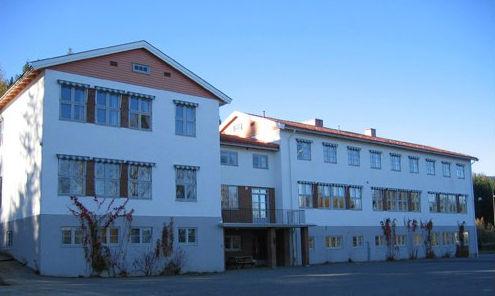 Feiring skole 60 år