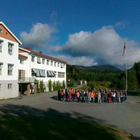 Åpen skole