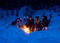 Tur ved vintersolverv NB! Ny tid