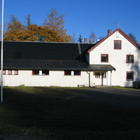 Åpent hus på Fløygir