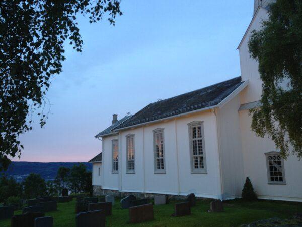 Feiring kirke
