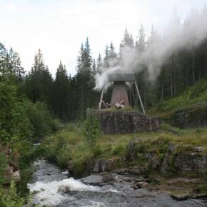 Jernverksseminar i Eidsvoll og Feiring