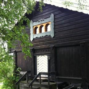 Festivalkro og quiz på Hansstuen