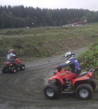 Tur til Oslo Motorsportsenter