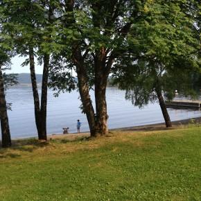 Årneslandet - Feirings eget sommerparadis