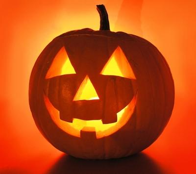 Halloween i Feiring