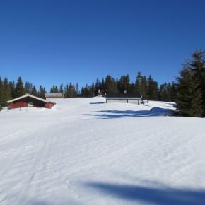 Skitur til Nysetra 4.mars