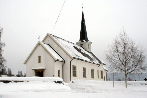 Hurdal kirke