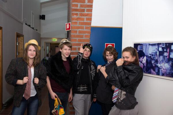 Gruppe-2-Kreative fagdager