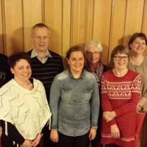 Årsmøte i Feiring menighetsråd