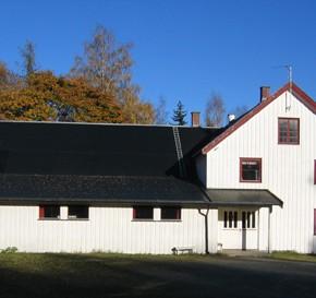 Sangkonsert på Fløygir