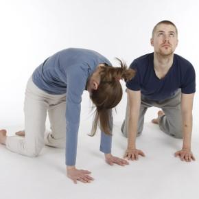 Yogakurs utsettes