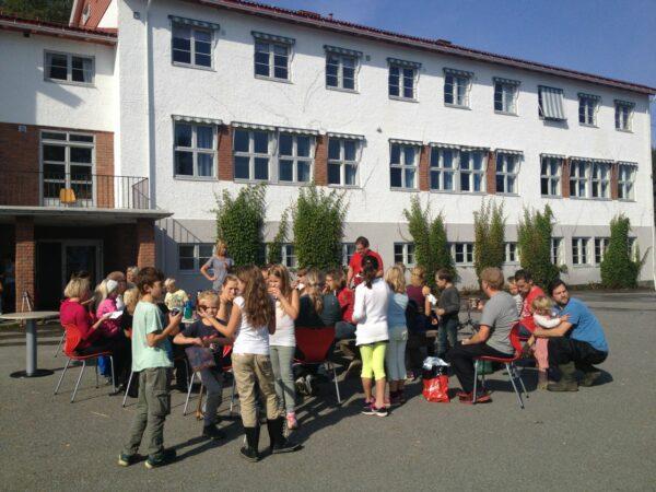 dugnad_feiring skole