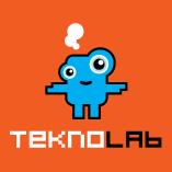 Roboter og raketter på TeknoLab