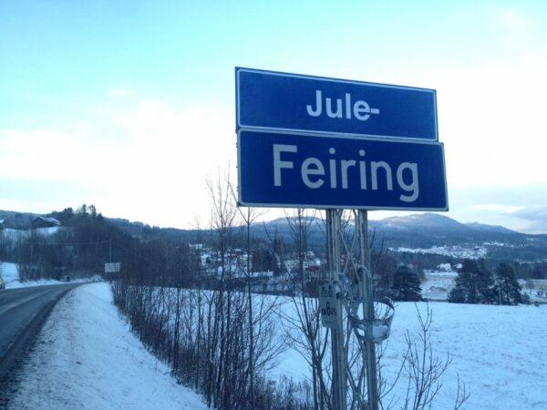 jule-Feiring
