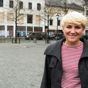 Møt Tonje Brenna på Fløygir