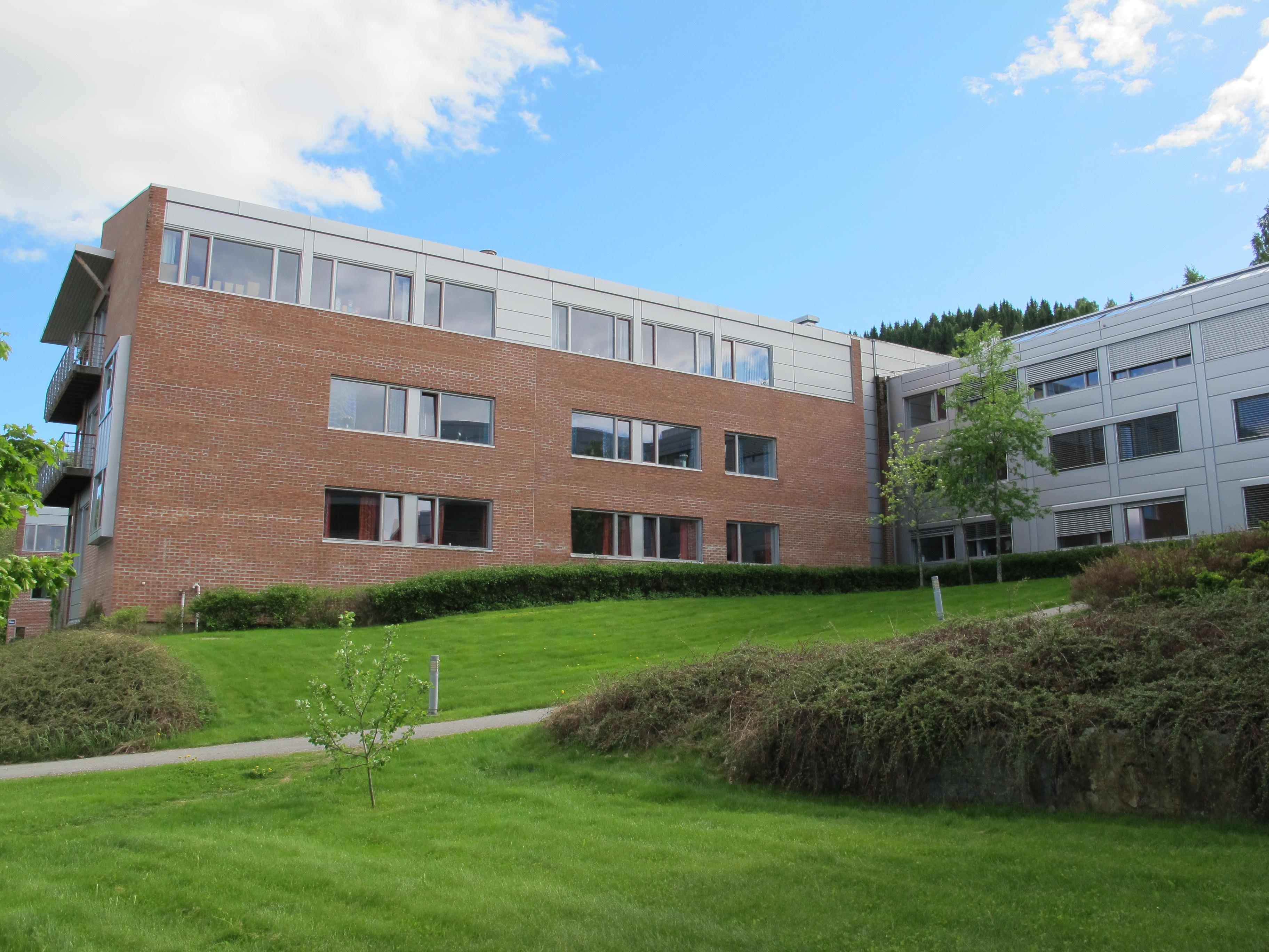 Et steg nærmere videregående skole i Feiring