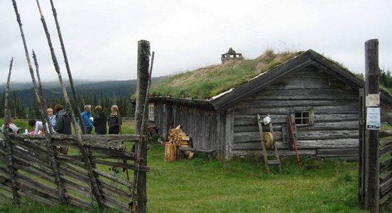 Tur til Gausdal og Espedalen