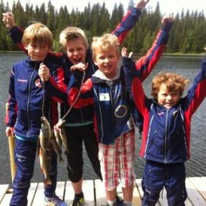 Årsmøte i Feiring jeger-og fiskerforening