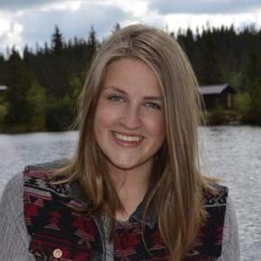 Ragnhild er Jernverkets nye Elisabeth
