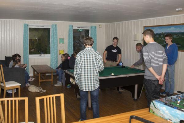 Ungdomsklubb 2015 3