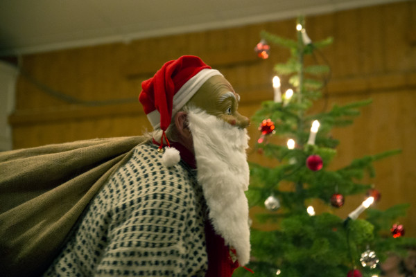 Juletrefest 2