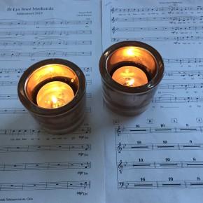 Julekonsert med Bris og Feiring Jubel & Vassarv
