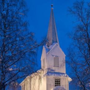 Sangkveld i Feiring kirke