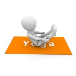 Yoga i Feiring