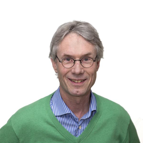 Øystein Haugen