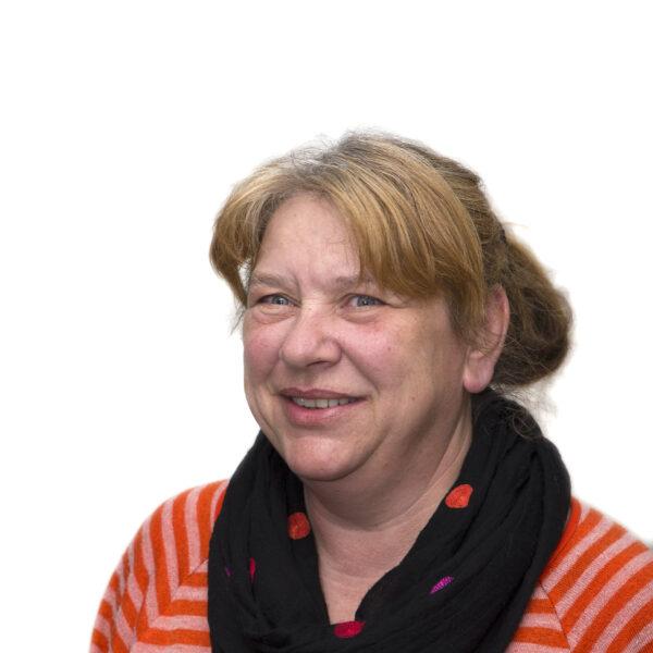 Inger Melby