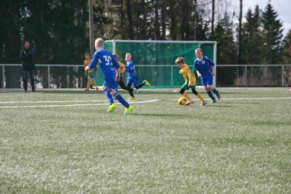 fotball kamp 20