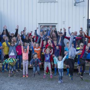 Foreslår ny giv med barne- og ungdomslag