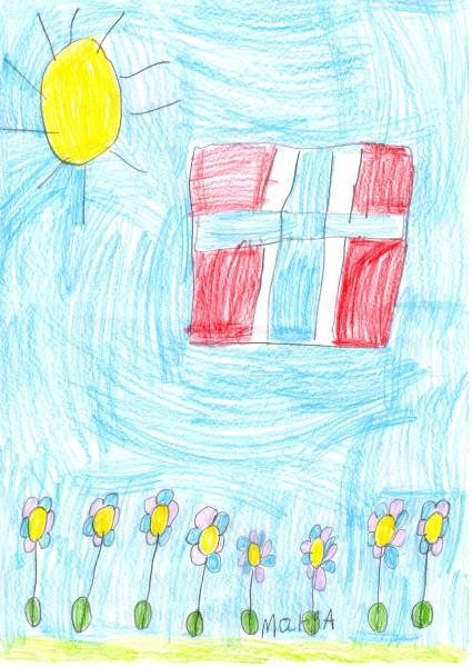 Tegnet av Maria Kittelsen Flesvik (6)