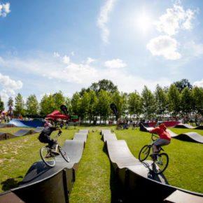 Det blir sykkelbane i Feiring