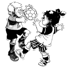 Håndball 5