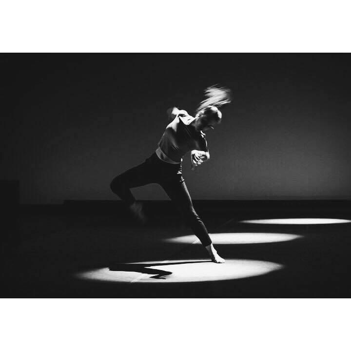 Helgekurs i dans