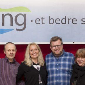 Torbjørn Ellingsen skal lede Feiringregjeringa