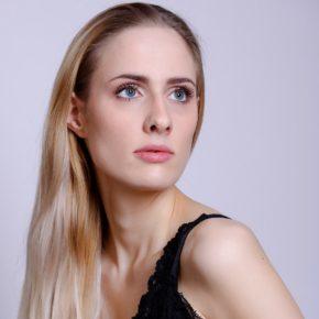 Eli Marie fra Feiring er Miss Norway-kandidat
