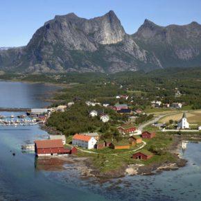 Bli med på drømmetur til Nord-Norge