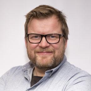 Feiringministeren på NRK Østlandssendinga
