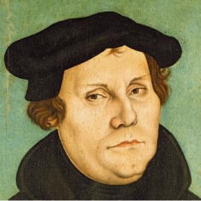 Kirkene markerer reformasjonsjubileet