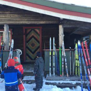 Skitur til Haukåsen søndag 25.februar