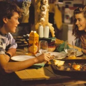 80- og 90-tallet i fokus på filmklubben