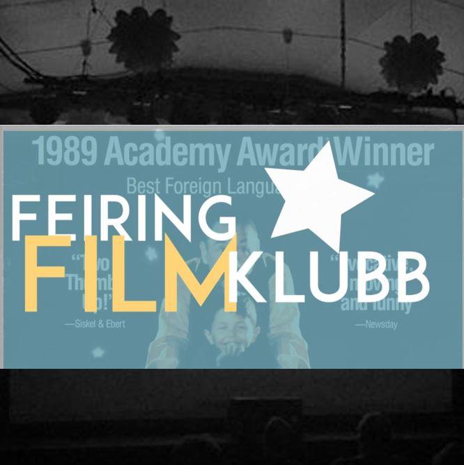 Årsmøte i Feiring filmklubb