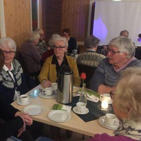 Pensjonistene begynner høstsesongen onsdag