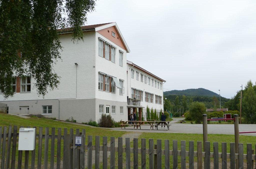 Feiring skole på topp